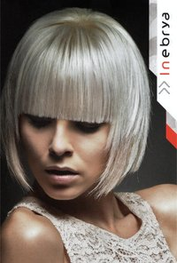 INEBRA bionic color Haarfarbe