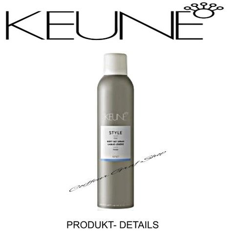 Keune Soft Set Hairspray Nr57-  300ml